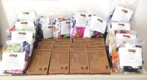Labriute Meals, Kosher MRE Meals, Kosher Meals Ready to Eat,Kosher Shelf Stable Meals.