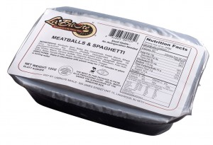 Labriute meals,kosher travel meals,self heating kosher meals,shelf stable kosher meals