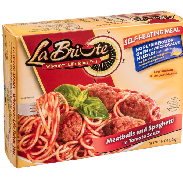 Labriute meals,kosher meals,self heating kosher meals,shelf stable kosher meals